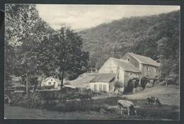 +++ CPA - LAROCHE - LE Moulin De Royen   // - La-Roche-en-Ardenne