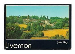 LIVERNON / VUE GENERALE - Livernon