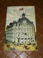 CPA USA New York, NY, General Post Office 1902 - New York City