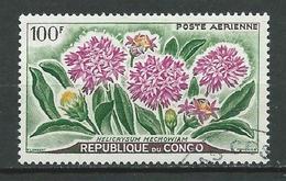 CONGO 1961 . Poste Aérienne N° 2 . Oblitéré . - Congo - Brazzaville