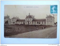 JAUNAY CLAN    :   LES ECOLES       …GL-1535 - France