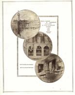 """PUB    """" VAN CLEEF & ARPELS """"  1920 ( 1 ) - Autres"""