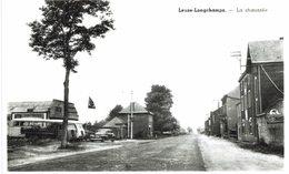 LEUZE-LONGCHAMPS  La Chaussée - Eghezée