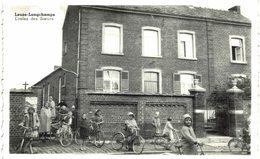 LEUZE-LONGCHAMPS  Ecoles Des Soeurs - Eghezée