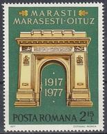 ROMANIA 3436,unused - Unclassified