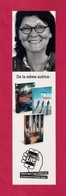 Marque Page  Syros.   Sylvie Allouche.   Bookmark. - Marque-Pages