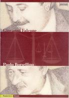 Giovanni Falcone E Paolo Borselino - Anno 2002 - Folder - 1946-.. République