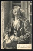 * Bretagne - Le Père Pinhoet - Barbier Et Rebouteux - Santé