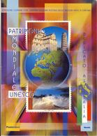 Unesco - Anno 2002 - Folder - Folder