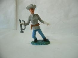 Nardi:soldatino Nardi Nardone Sudista Con Tromba - Miniature