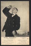 * L' Homme Aquarium (avale Poissions) - 1911 - Artisti