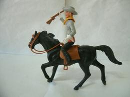 Nardi:soldatino Nardi Nardone Sudista A Cavallo. - Non Classificati