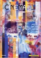 Cinema - Anno 2002 - Folder - Folder