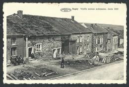 +++ CPA - SUGNY - Maison Ardennaise  // - Vresse-sur-Semois