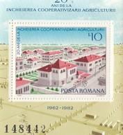 ROMANIA 3879,unused - Blocks & Sheetlets