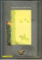 Corpo Forestale Dello Stato - Anno 2002 - Folder - 1946-.. République