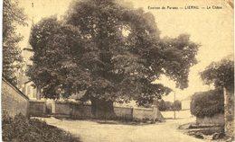 LIERNU   Le  Chêne - Eghezée