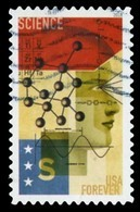 Etats-Unis / United States (Scott No.5276 - Science, Technology S) (o) - United States