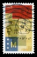 Etats-Unis / United States (Scott No.5279 - Science, Technology M) (o) - United States
