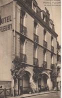 62 PARIS-PLAGE  Hôtel Fleury  42 Rue D'Etaples - Le Touquet