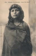 I94 - Afrique Occidentale - Jeune Fille Maure - Afrique