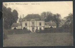 +++ CPA - METTET - Château De SCRY - Nels   // - Mettet