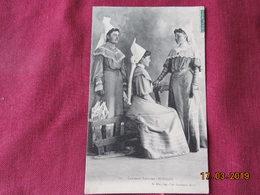 CPA - Mothais - Costumes Poitevins - Autres Communes