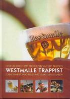 «WESTMALLE TRAPPIST – Cuisine Saine Et Savoureuse Avec Produits De Saison » - Ed. Davidsfonds, Leuven - Autres Collections