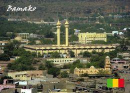 1 AK Mali * Blick Auf Die Hauptstadt Bamako - Lufbildaufnahme * - Mali
