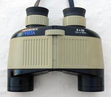 OPTIQUE Paires Jumelles HANIMEX Type VISTA 8x32 (122m à 1Km) Bretelle Protections Obj Oculaire Réglable - Photographie