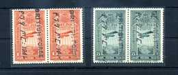 "ETIOPIA Airmail PA OVERPRINTED ""BRITISH FORCE"" - Etiopia"