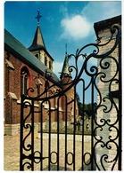 Sint Martens Latem, Hekken Van Het Oude Kerkhof (pk55675) - Sint-Martens-Latem