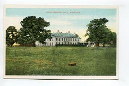 Worlingham Hall Beccles - England