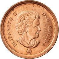 Monnaie, Canada, Elizabeth II, Cent, 2011, Royal Canadian Mint, Winnipeg, TTB - Canada