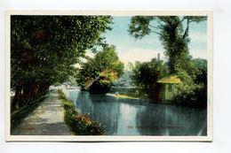 On The Stowe Sudbury - England