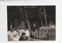 PHOTO - FOUGERES - CONGRES EUCHARISTIQUE 1938 - CHATEAU - 35 - Places