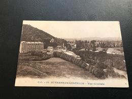 10 - BETHARRAM LESTELLE Vue Generale - France