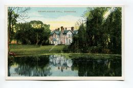 Crimplesham Hall Downham - England