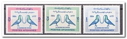 Afghanistan 1964, Postfris MNH, Birds - Afghanistan