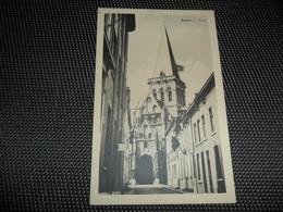 Assche  Asse    Kerk - Asse