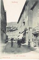 05 GAP La Rue Elysée - Gap