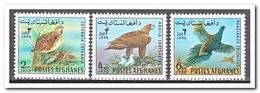 Afghanistan 1968, Postfris MNH, Birds - Afghanistan