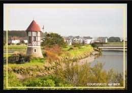 14  COURSEULLES  Sur  MER  ... Moulin - Courseulles-sur-Mer