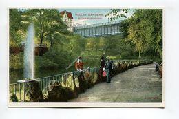 Valley Gardens Scarborough - Scarborough