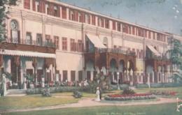 *** Egypte  - GEZIREH PALACE  Hotel CAIRO - TB - Le Caire
