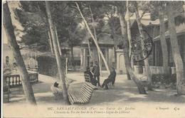 83.  HYERES.  SAN SALVADOUR - Hyeres