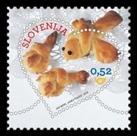 Slovenia 2019 Mih. 1351 St. Valentine's Day MNH ** - Slovénie