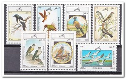 Afghanistan 1985, Postfris MNH, Birds - Afghanistan