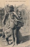 I95 - Afrique Occidentale - Famille Ouolof - Afrique