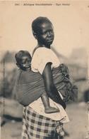 I95 - Afrique Occidentale - Type Ouolof - Afrique